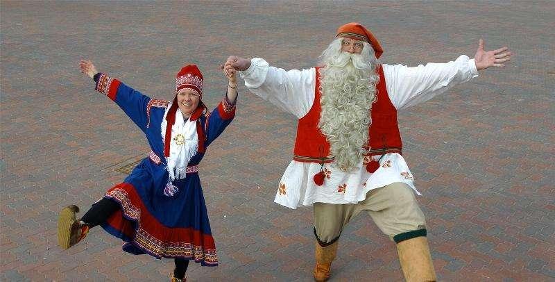Vacanta in Tara lui Mos Craciun Laponia Finlanda 6 decembrie 2017 sejur individual