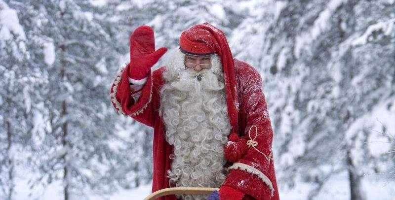 Vacanta in Tara lui Mos Craciun Laponia Finlanda noiembrie