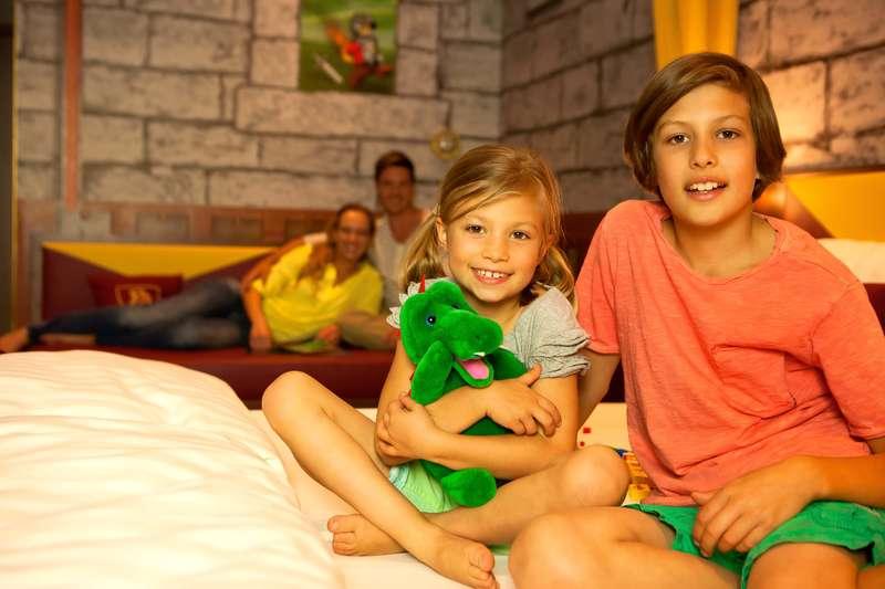 Vacanta Legoland Germania august 2018 bilet de avion si hotel inclus