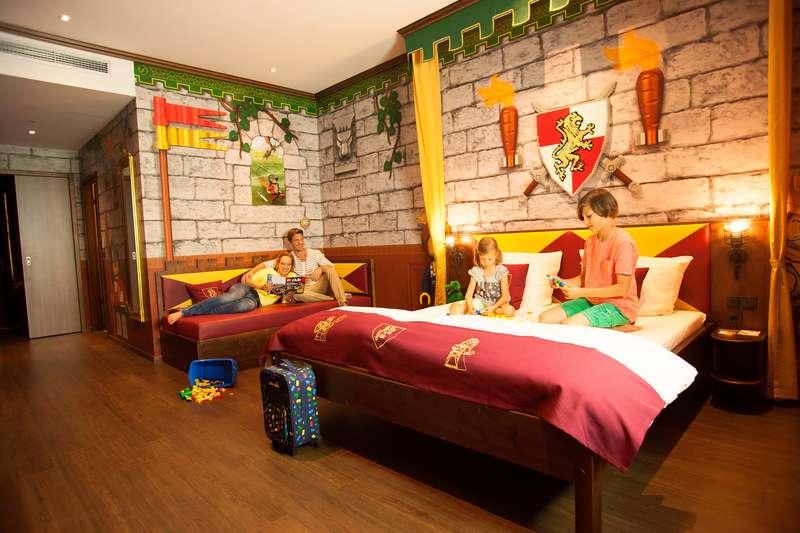 Vacanta Legoland Germania, august 2017, bilet de avion si hotel inclus