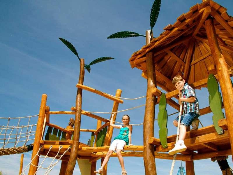 Vacanta Legoland Germania iunie 2018 bilet de avion si hotel inclus