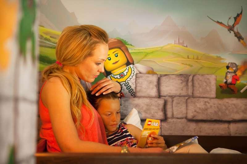 Vacanta Legoland Germania mai 2018 bilet de avion si hotel inclus