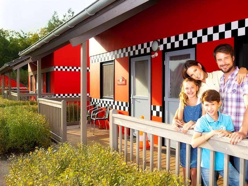 Vacanta Legoland Germania mai bilet de avion si hotel inclus