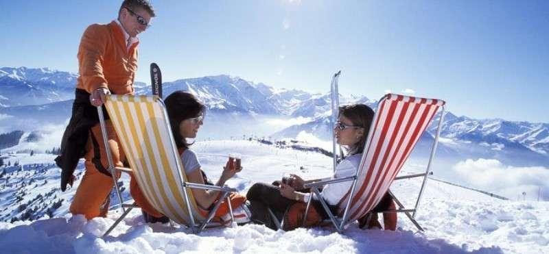 Vacanta Ski Austria individual decembrie 2018