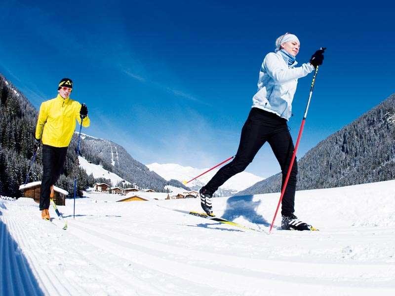 Vacanta Ski Austria individual februarie