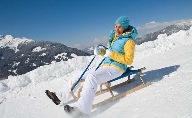 Vacanta Ski Austria individual ianuarie