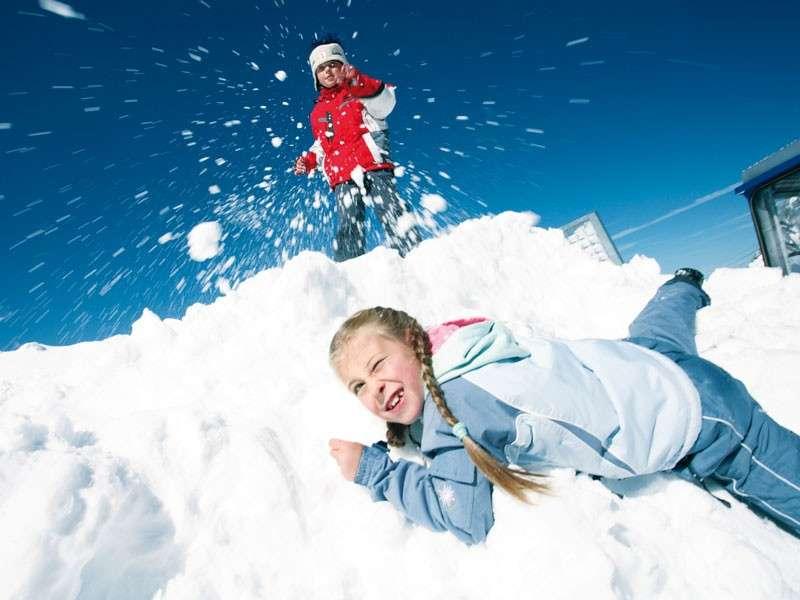 Vacanta Ski Austria individual noiembrie