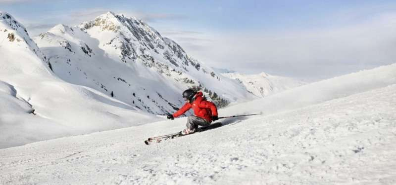 Vacanta Ski Austria individual octombrie