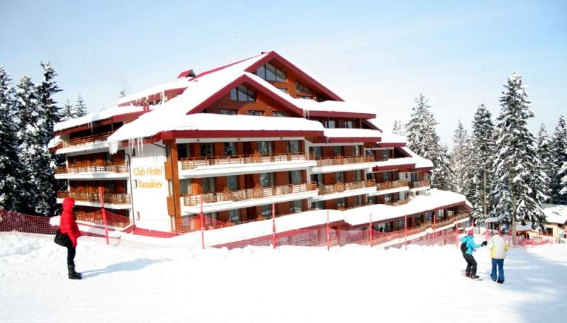 Vacanta Ski Bulgaria individual noiembrie