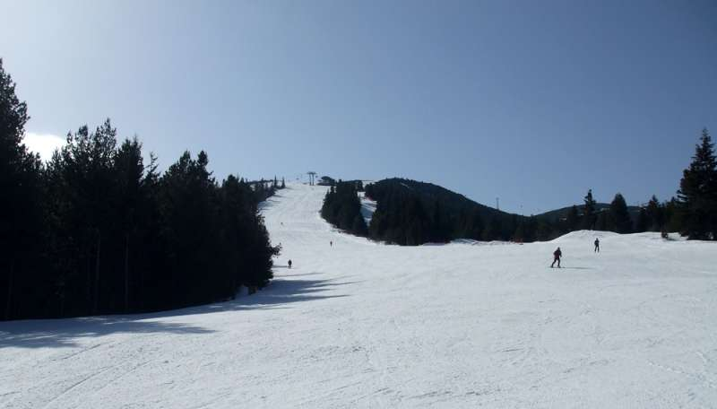 Vacanta Ski Bulgaria individual octombrie