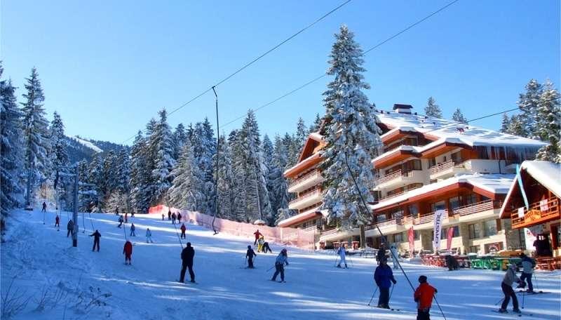 Vacanta Ski Elvetia individual februarie 2018