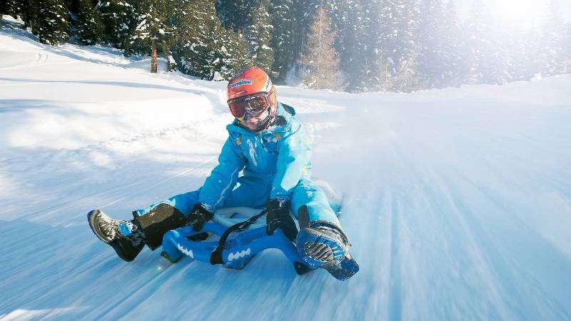 Vacanta Ski Elvetia individual februarie