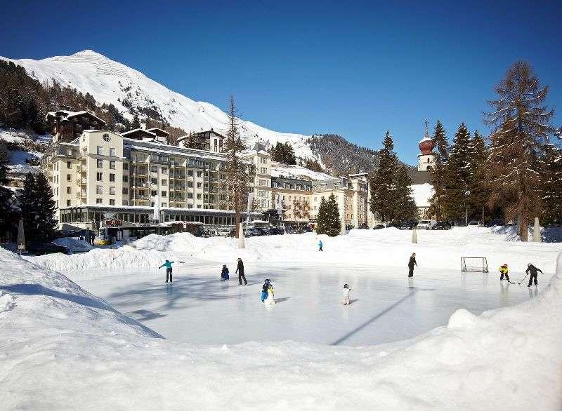 Vacanta Ski Elvetia individual ianuarie