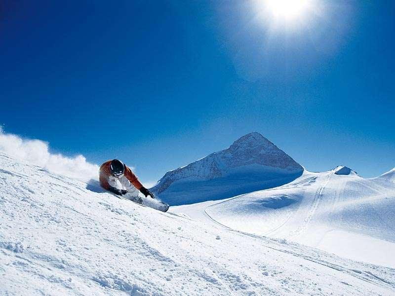 Vacanta Ski Elvetia individual martie 2018
