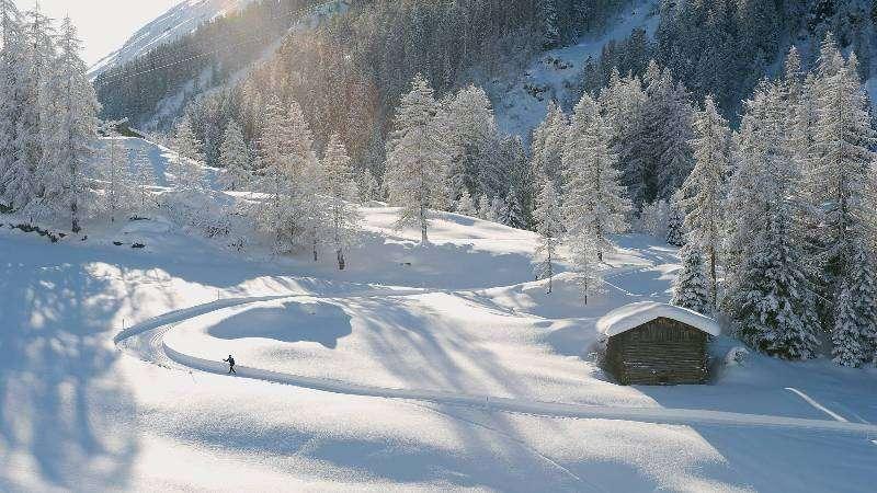 Vacanta Ski Elvetia individual octombrie 2018