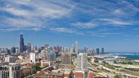 Vacanta Chicago noiembrie
