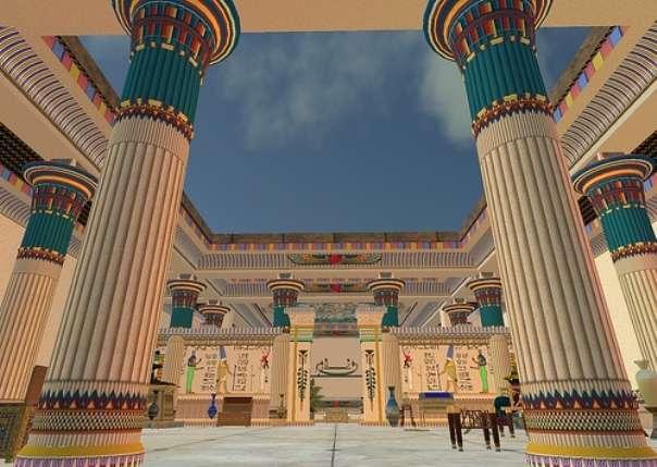 Vacanta Egipt Hurghada octombrie