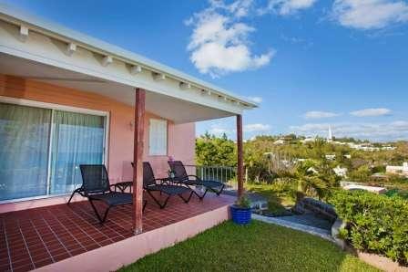 Vacanta exotica Bermuda februarie