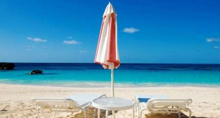 Vacanta exotica Bermuda februarie 2018