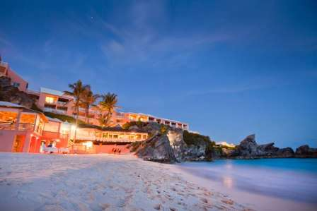 Vacanta exotica Bermuda ianuarie