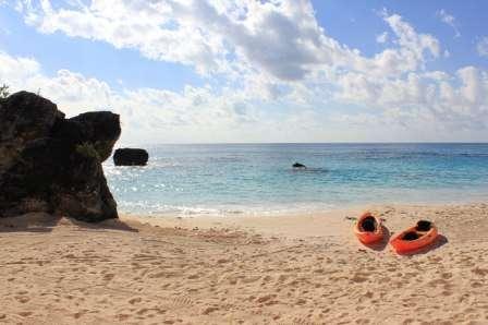 Vacanta exotica Bermuda martie 2018
