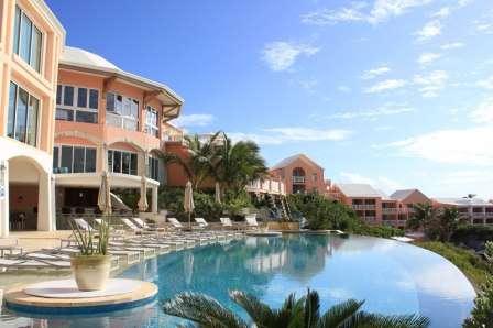 Vacanta exotica Bermuda noiembrie