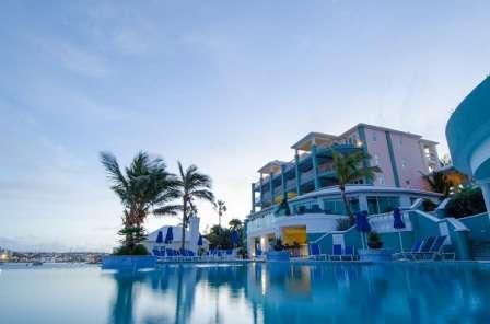 Vacanta exotica Bermuda noiembrie 2018