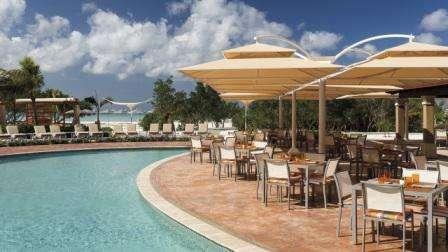 Vacanta exotica Caraibe Aruba februarie 2018
