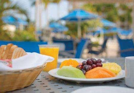 Vacanta exotica Caraibe Aruba martie