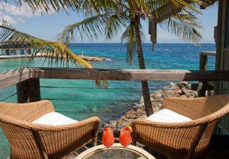 Vacanta exotica Curacao februarie 2018