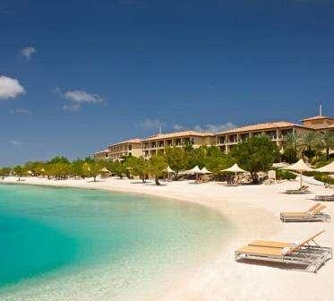 Vacanta exotica Curacao martie