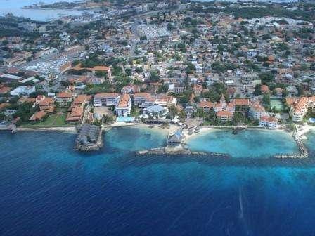 Vacanta exotica Curacao decembrie 2017