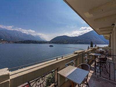 Vacanta la munte Lacul Como 8 martie 2018