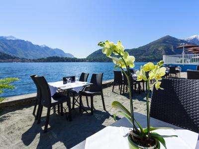 Vacanta la munte Lacul Como Valentine's Day