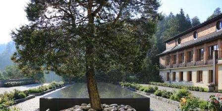 Vacanta Luxury Castel Elmau Germania decembrie 2017